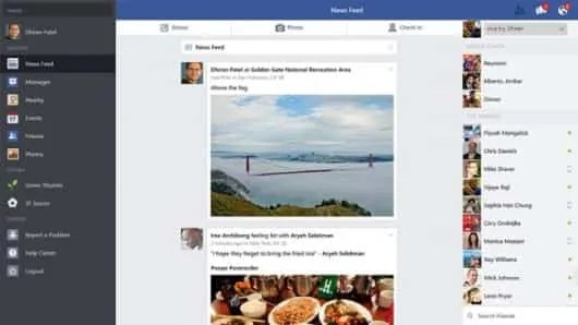 FacebookWindows81