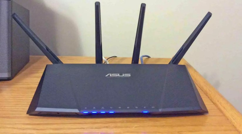 Solution to router problems