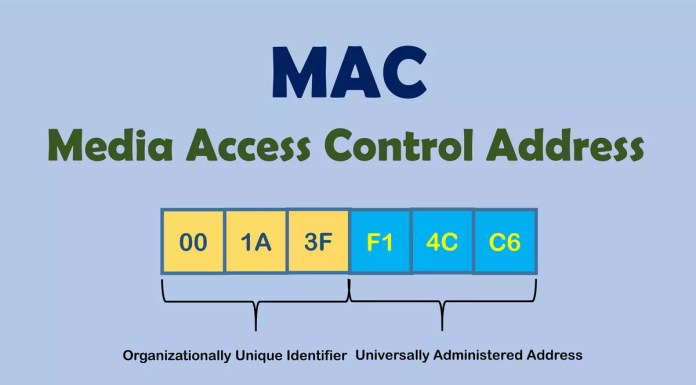 How to view IP and MAC addresses on the network with Colasoft MAC Scanner