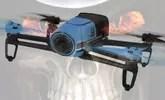 Demuestran cómo se pueden hackear los drones de Parrot y hacerse con su control