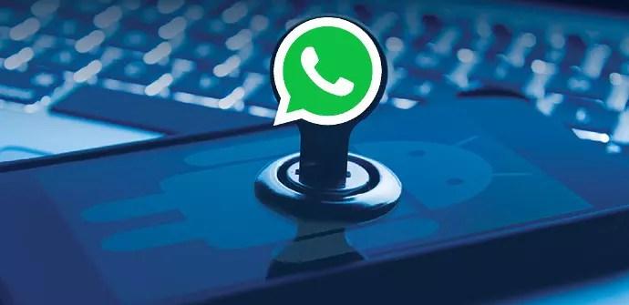 Nuevo logo WhatsApp