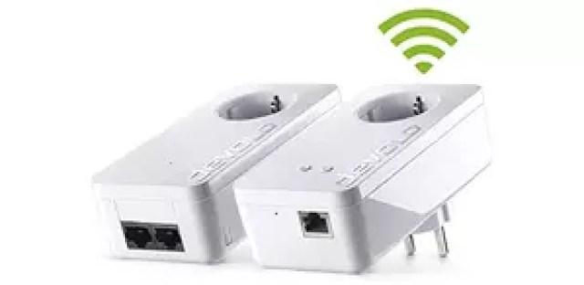 Ofertas de adaptadores y extensores de red WiFi