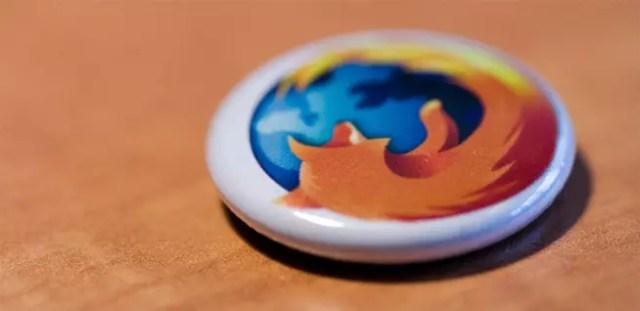 Firefox aumenta de rapidez considerablemente
