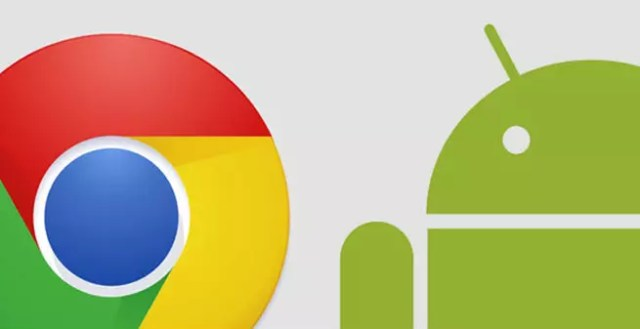 Nueva versión de Chrome para Android