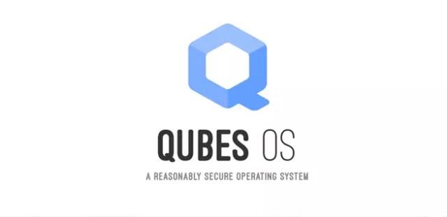 Qubes OS Linux