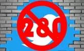 Así puedes bloquear todos los tuits de más de 140 caracteres en Twitter