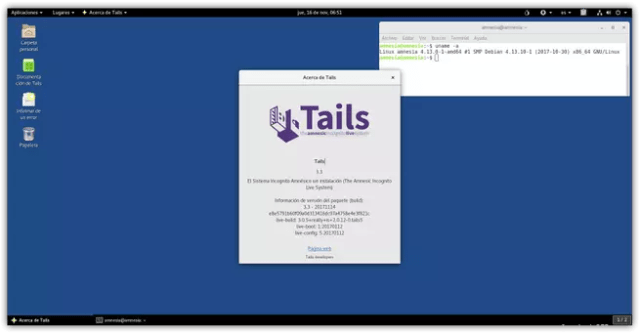 Tails 3.3
