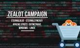 Zealot, la campaña que usa exploits de la NSA para minar monero en equipos y servidores Windows y Linux