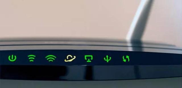 Reiniciar router para combatir VPNFilter
