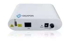 GigaPON-EPON-ONT1GE