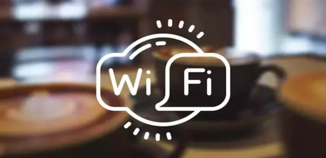 Datos recopilados al aprovechar un Wi-Fi público