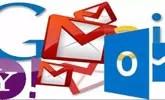 Gmail vs ©Outlook vs Yahoo: primordiales diferencias y puntos positivos y negativos de cada uno