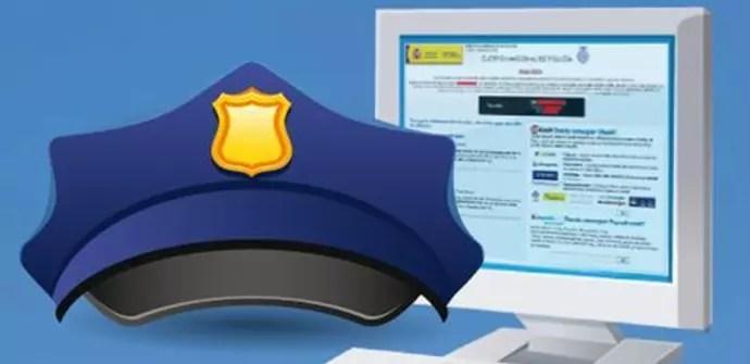 Cómo eliminar el virus de la policía de forma sencilla