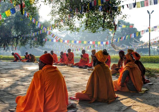 Birthplace of Buddha