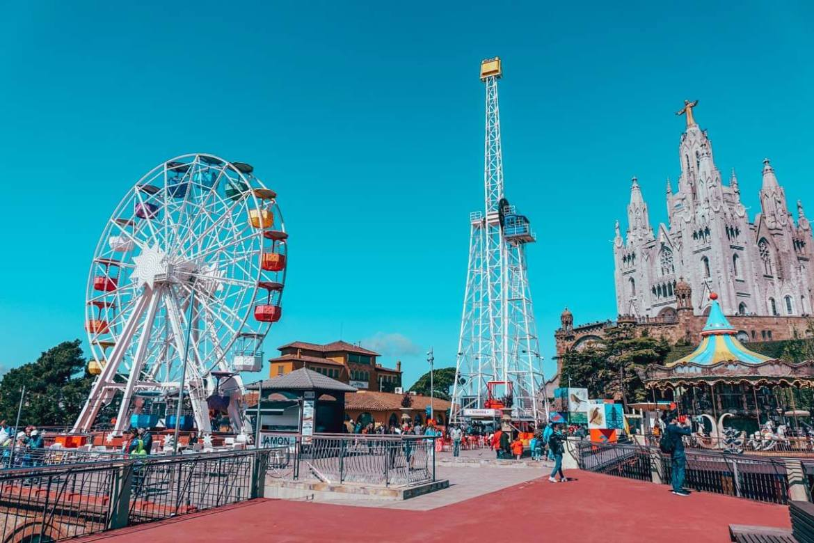 Barcelona Itinerary - Best Things to Do in Barcelona on a Budget 20