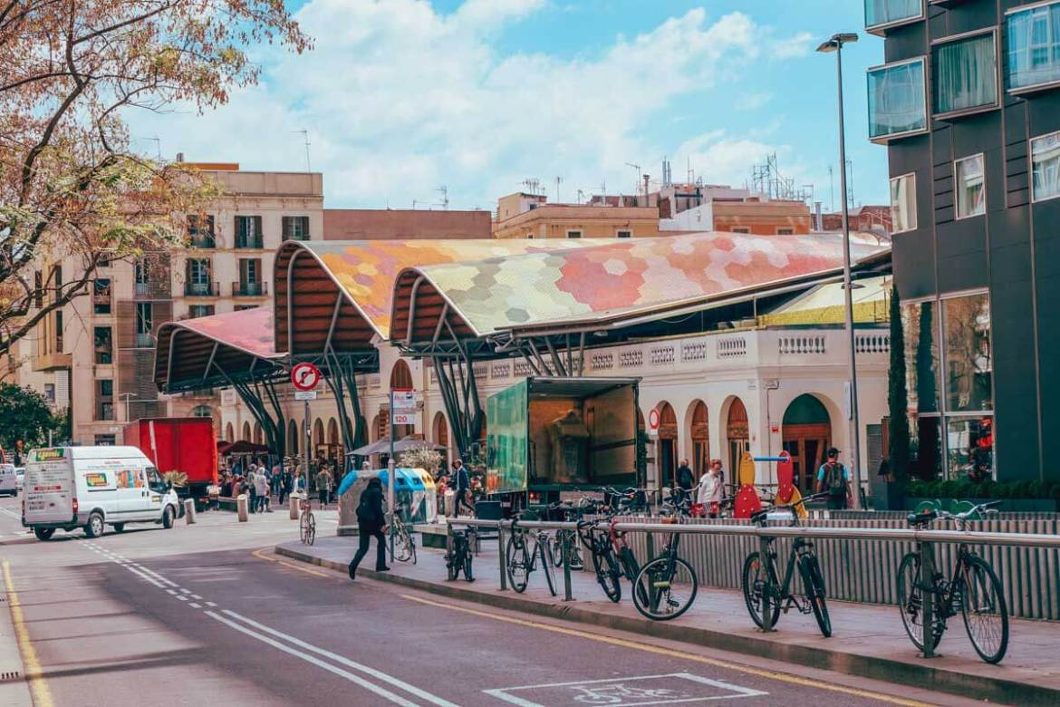Barcelona Itinerary - Best Things to Do in Barcelona on a Budget 14