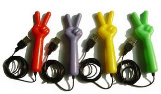 USBeyemassager