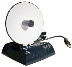 hawkingwifidish small High Power USB WiFi Dish.