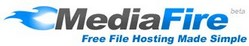 mediafire small MediaFire   unlimited file hosting for free
