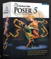 Poser5