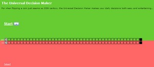 universaldecisionmaker small Universal Decision Maker   great free tool for the indecisive...I think...