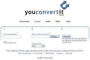 youconvertit small You Convert It   the ultimate online file and unit conversion service
