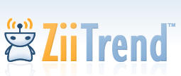 ziitrend ZiiTrend   predict the future with friends, aka polls on steroids