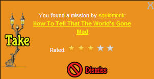 pmog3 PMOG   the browsing game that combines Stumbleupon with a dynamic web ring