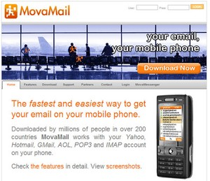 movamail small MovaMail   mobile email done superbly