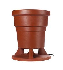 Planter Speaker – get yourself some sound in-plants