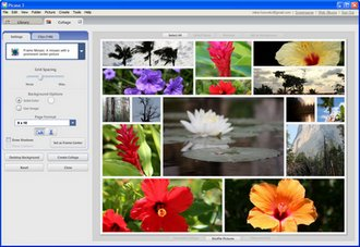Picasa 3 beta – photo storage and organisation done simple.