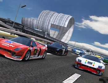 trackmania small TrackMania Nations Forever   freeware arcade car racing game goes vrooom...