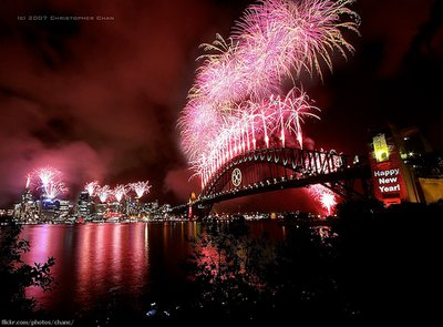 Happy New Year! – Here comes 2009
