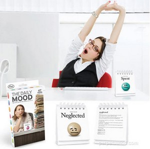 dailymoodflipchart small Daily Mood Flip Chart   let your colleagues know exactly how you feel