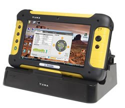 Yuma – rugged outdoor tablet netbook multipurpose ultra tough computer