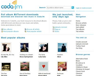 best torrent to download music albums
