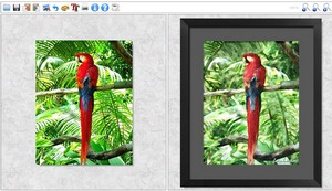fotosketcher small FotoSketcher   freeware turns your photos into pretty artwork