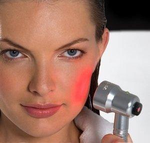 Baby Quasar – better skin through LED technology