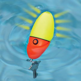 Floating LED Key Chain – for messing around in boats