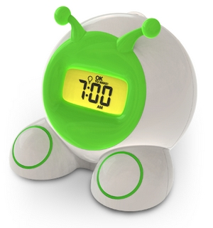 Ok to Wake – lets kids know when to get up