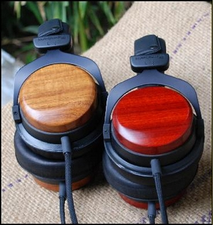 headphile 3 Headphile   high end artistic headphones