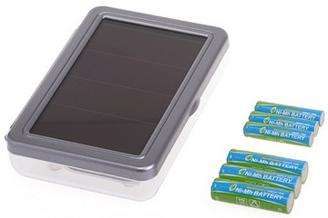 Solarbatterychargerbox