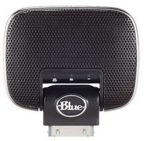 Mikey – Turns your iPhone into a recording studio