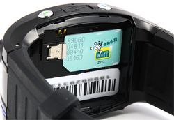 GPS Cellphone Wrist Watch – Time to stop getting lost