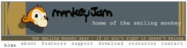 monkeyjam small1 MonkeyJam   freeware lets you create cool stop motion animation for fun and profit