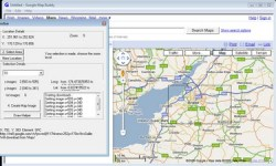 Google Map Buddy – awesome freeware lets you grab the maps you need
