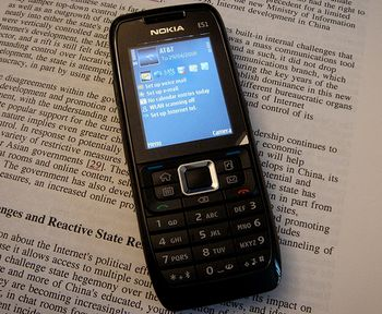 Nokia Releases Symbian OS to Open Source for Free