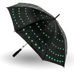 Twilight Umbrellas – Glow in the rain brollie