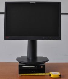 The Aleutia D1 – Ultraquiet, dual Atom PC