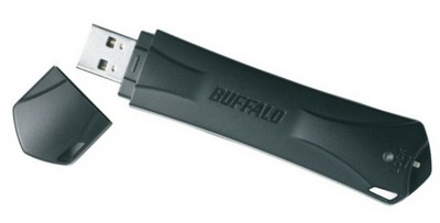 USB SSD Drive – SSD in an oversized USB key